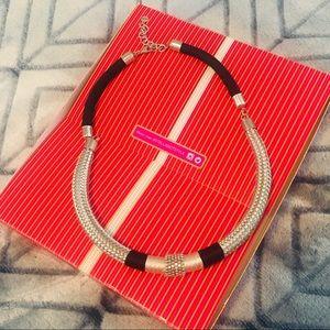 Stella & Dot Statement Collar Necklace